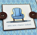 Debbie Olson - Chair-ished