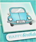 Birthday Punch Bug! detail