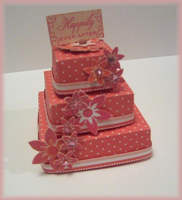 bridgerose - cake2