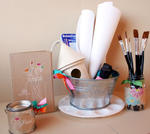 Kim Hughes - Friendship Jar & Friendship Jar Fillers