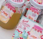 Betsy Veldman - Friendship Jar & Friendship Jar Fillers