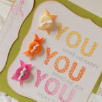 Betsy Veldman - All About You & All About You Additions
