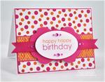Debbie Olson - Birthday Bash Sentiments