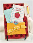 Debbie Olson - School Time and School Time Additions