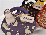 Boo to You Treat Packs detail