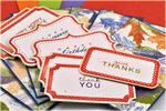 Labels for Leaf Prints set