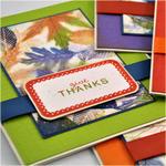 Fillable Frames #7 Label from Leaf Prints cards