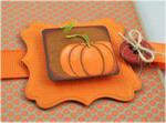 Little Pumpkin detail
