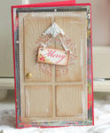Merry-Door-Card