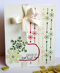 Kim Hughes - Background Basics: Christmas