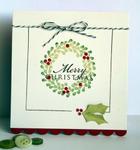 Kim Hughes - Wreath for All Seasons