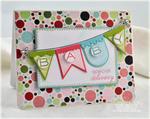 Banner Baby Card