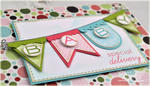 Banner Baby Card detail