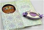 You Warm My Heart Cocoa Holder Card Inside