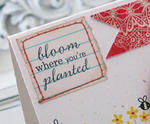 Bloom...Card