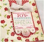 Wishing You Joy detail