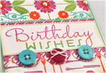 Birthday Wishes detail