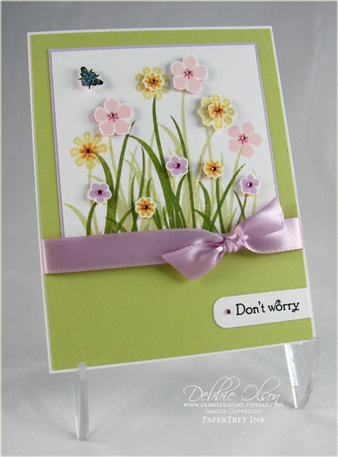 Don't Worry--Bee Happy!