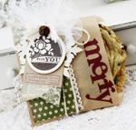 Melissa Phillips - 2011 Holiday Tags