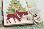 Joyeux Noel detail