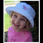 Lauren Meader - May 2008
