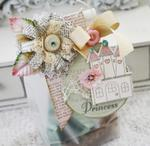 Little Princess gift tag