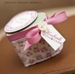 Ashley Cannon Newell - Handmade Hodgepodge