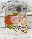 Special Day Card