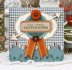 The Great Outdoors Card and Gifts