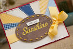 Ashley Cannon Newell - Hello Sunshine