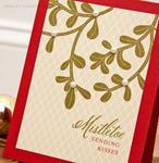 Ashley Cannon Newell - Mistletoe & Holly