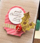 Layered Postmarks: Holiday