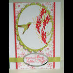Jennifer Ellefson - Birds Of A Feather
