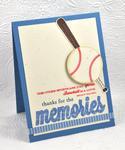 Dawn McVey - Wonderful Words: Memories