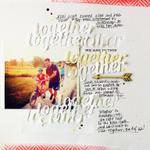 Danielle Flanders - Wonderful Words: Together