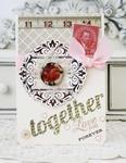 Melissa Phillips - Wonderful Words - Together