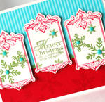 Betsy Veldman - Boutique Borders: Christmas