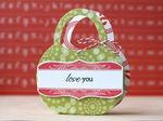 Laura Bassen - Boutique Borders: Valentine