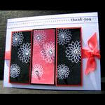 July GSS Entry #1 Thank you card