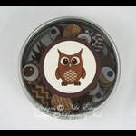 Magnetic Create-a-Owl Activity (top)