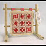 Debbie Olson - Quilter's Sampler and Sentiments