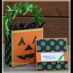 Papertrey Halloween