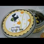 Amy Rysavy - Honey Bee Tin