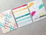 Pocket Page Journaling Cards