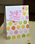 Maile Belles - Birthday Classics: March & April