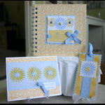 erinbh: floral frenzy gift set