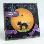 Spooky Sweets II - Debbie Olson