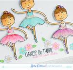 Betsy Veldman - Ballerina Beauty