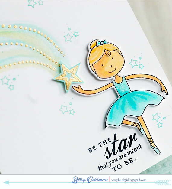Be The Star dtl