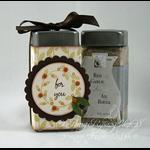 Amy Rysavy - Spice Jar Wrap